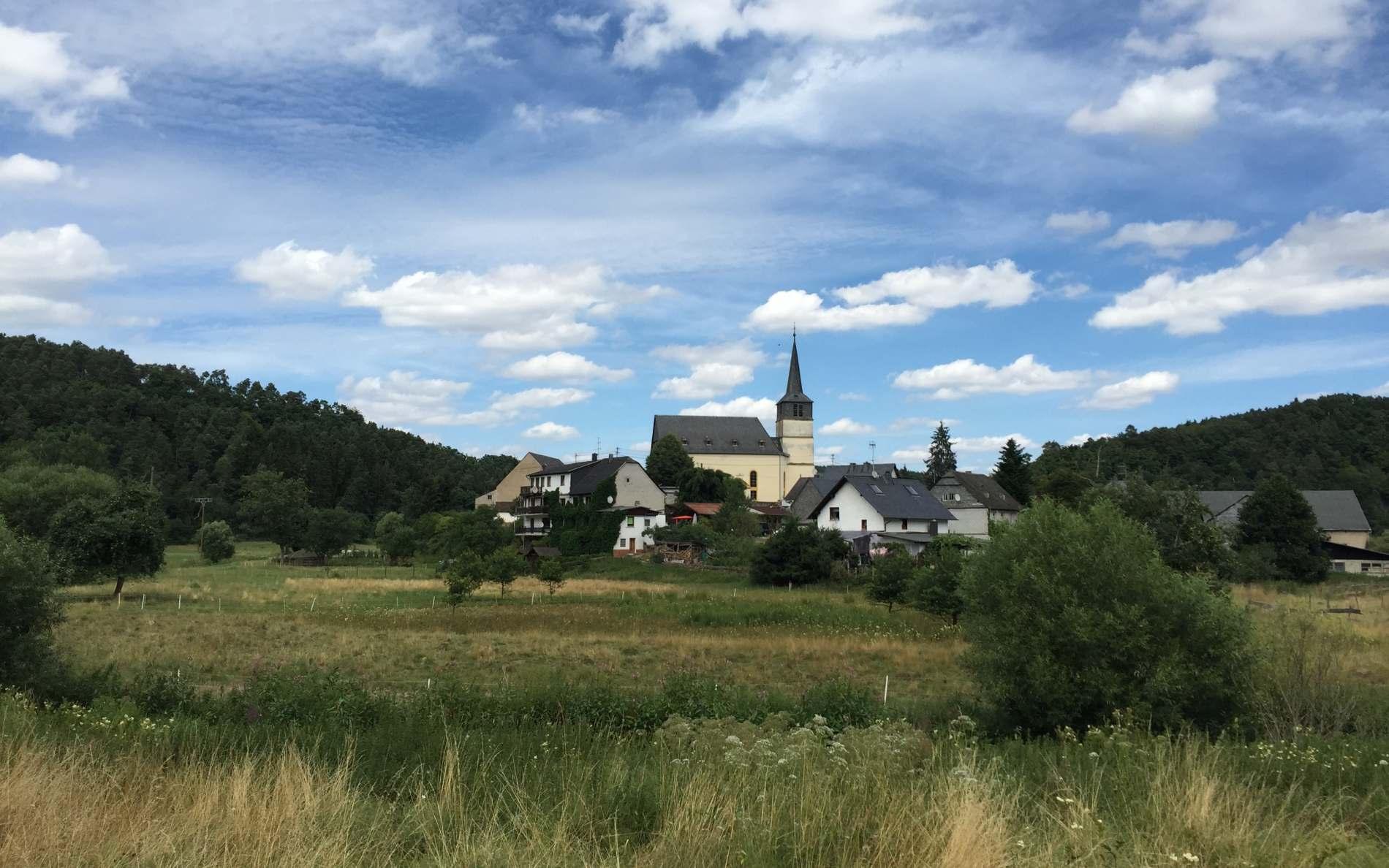 Hausen Hunsrück Idarwald Soonwald