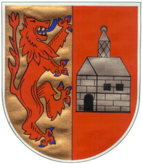 Wappen Hausen Hunsrück